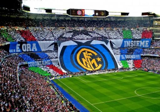 Ben noto Cofanetto Regalo Inter - Triplete di amici | tre biglietti partita  WR96
