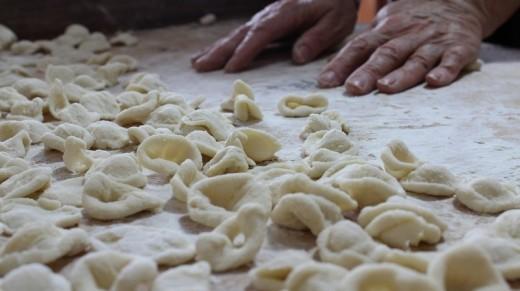 Corso gnocchi la scuola de la cucina italiana