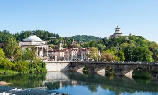 Soggiorno a Torino e Mueso del Cinema per due persone