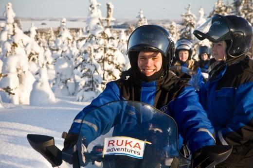 Renne e Aurora Boreale per Due in Lapponia   Free voucher