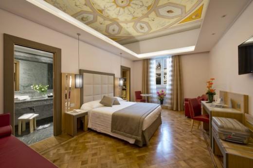 Soggiorno a Roma  Fuga romantica Roma per 2 persone