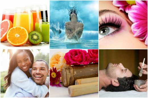 Buono Wellness & Beauty 100 €