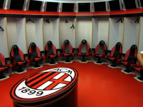 Favori Cofanetto Regalo Milan Gold | Biglietti partita Milan + soggiorno WG38