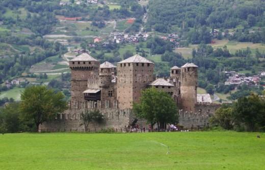 Hotel Dujany | Soggiorno nel Cuore della Valle d'Aosta