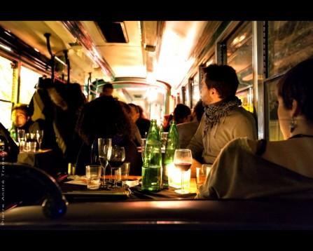 cena romantica roma cena musica dal vivo roma