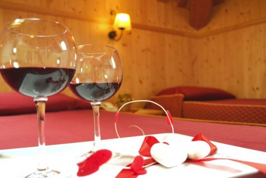 Weekend Romantico Val di Fiemme