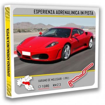 Autodromo Varano Calendario 2020.Guida Ferrari F430 Circuito Di Varano