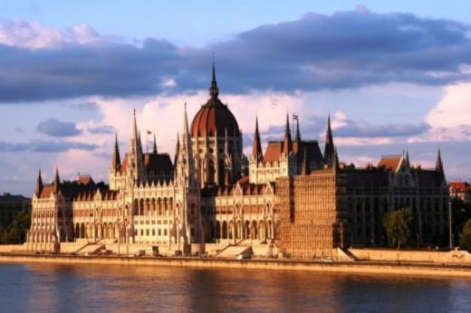 Soggiorno Budapest ALL inclusive