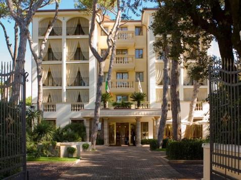Hotel Cinque Stelle Forte Dei Marmi