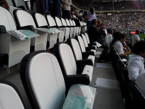 Favori Cofanetto Regalo Juventus Silver 1 persona | Biglietti partita  WG38