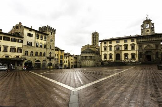 Soggiorno per 2 Hotel Toscana - 3 notti | Voucher gratuito