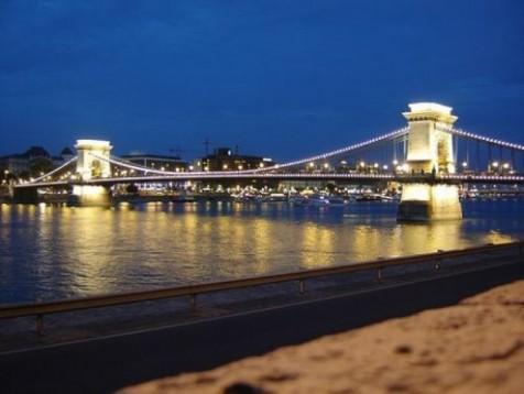 soggiorno a budapest 3 notti all inclusive hotel