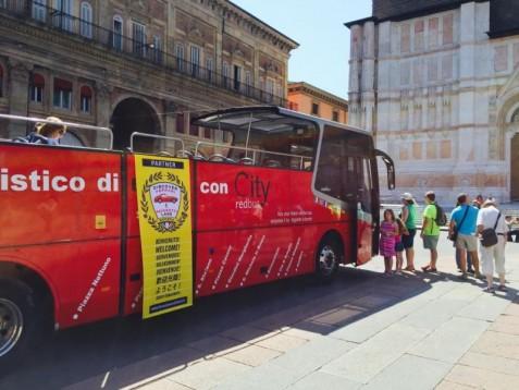 Tour Bologna | Voucher immediato e personalizzabile