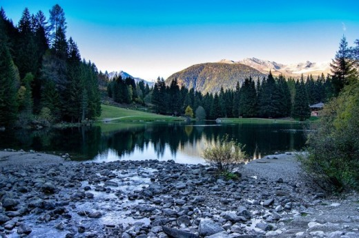 Soggiorno per due in Trentino   weekend romantico Trentino