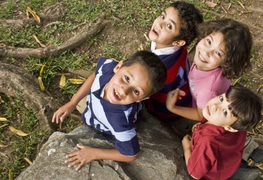 Cofanetto Regalo Per Famiglia Con Bambini.Cofanetti Regalo Per Bambini Regalare Esperienze Bambini