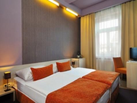 Soggiorno a Budapest | 3 notti All inclusive Hotel