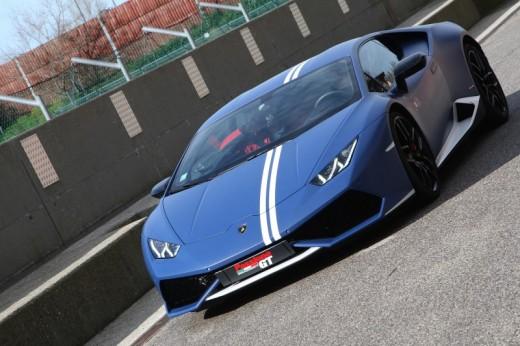 Guidare In Pista Una Lamborghini Il Prezzo Migliore