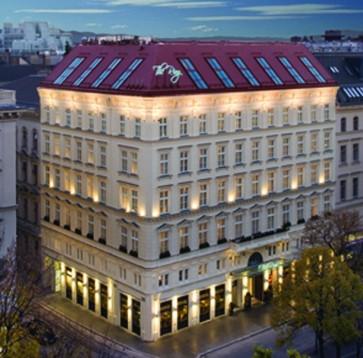 Concerto e Soggiorno di Lusso a Vienna Per Due   Voucher gratuito