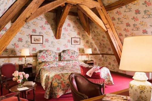 Dormire in un Castello in Francia