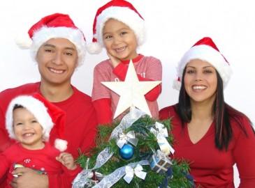 Regali Di Natale Famiglia.Regali Di Natale Per Famiglia Voucher Immediato Personalizzabile