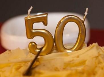 Regalo Uomo 50 Anni Voucher Con Validità Di 12 Mesi